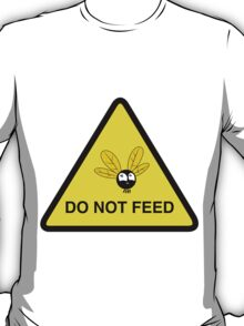 Don't Feed The Parasprites! T-Shirt