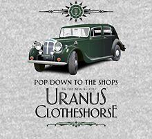 The Uranus Clotheshorse Z - for light shirts Unisex T-Shirt