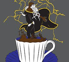 Storm In A Teacup by sophiedoodle