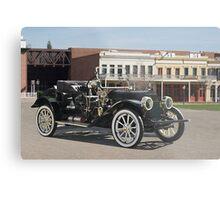 1911 Cadillac 'Gentlemans Roadster' Metal Print