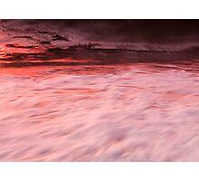 Illusion of Scale III Photographic Print