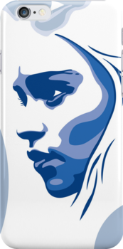 Stormborn (Phone Case) by TVeye