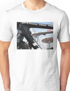 Jens Voigt's Bike - Tour de France 2012 Unisex T-Shirt