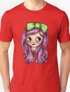 Watermelon Blythe Doll Unisex T-Shirt
