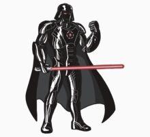 Iron Vader by Dennis Culver
