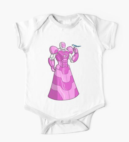 Iron Princess Kids Clothes