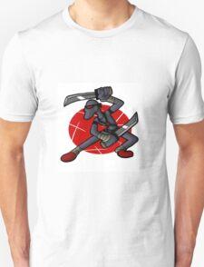 LankyNinja T-Shirt