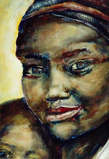 Precious by Sue Anderson