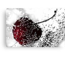 Cherry Delight Canvas Print