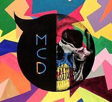'MCD Zag' by John Sinclair