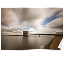 Arlington reservoir Poster