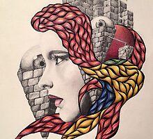 Adrasteia by John Sinclair
