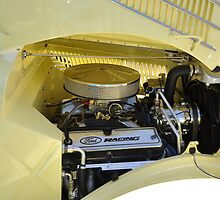 """""""Show Me Da Good Stuff""""  '36 Ford  by Wviolet28"""