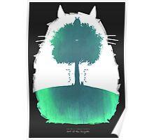 Spirit Creatures Poster