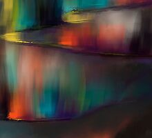 Aurore, featured in Abstract/SurrealArt by FDugourdCaput