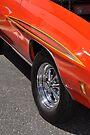 '69 Pontiac GTO by Wviolet28