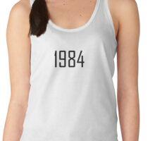 1984 Women's Tank Top