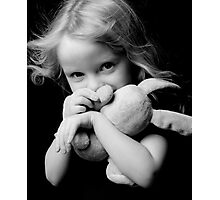 PRINCESSES MAGIC RABBIT. Photographic Print
