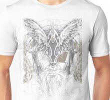 Asgardian Allfather (Distressed) Unisex T-Shirt