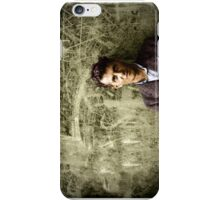 Ludwig Wittgenstein iPhone Case/Skin