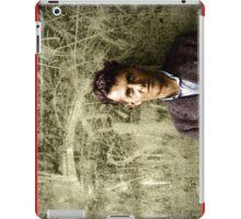 Ludwig Wittgenstein iPad Case/Skin