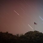Stars & Stripes by Randy Turnbow