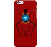 d20 Arc Reactor iPhone Case/Skin