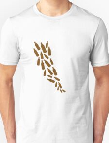 Beer Design T-Shirt