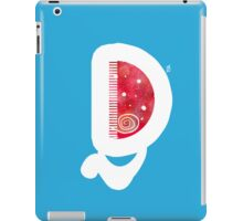 Tea. iPad Case/Skin
