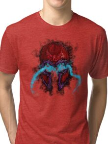 Magneto Tri-blend T-Shirt