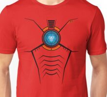 d20 Arc Reactor Unisex T-Shirt