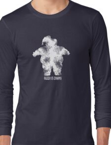 Gozer is Coming Long Sleeve T-Shirt