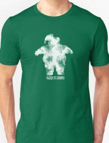 Gozer is Coming Unisex T-Shirt