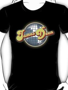 SheVibe James Deen - Disco Ball T-Shirt