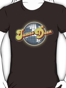 SheVibe James Deen - Disco Ball T-Shirt