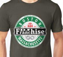 DJ Franchise Radio (WFRN) Unisex T-Shirt