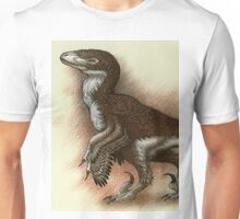Deinonychus Unisex T-Shirt