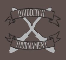 QUIDDITCH TOURNAMENT - Harry Potter by LovelyOwls