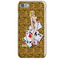 Five Aces iPhone Case Art iPhone Case/Skin