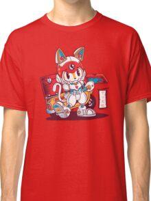 20 min or less! Classic T-Shirt