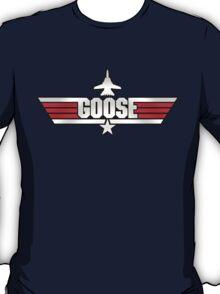 Custom Top Gun Style - Goose T-Shirt