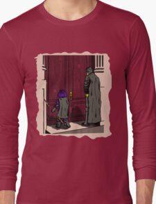 Big Daddy Long Sleeve T-Shirt