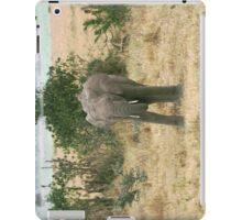 Elephant.. iPad Case/Skin