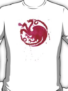 dragon coat of arms T-Shirt
