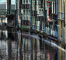 Amsterdam 5 by Igor Shrayer