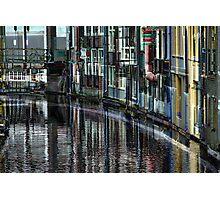 Amsterdam 5 Photographic Print