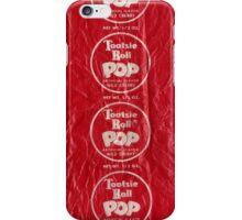 Tootsie Roll Pop iPhone Case/Skin