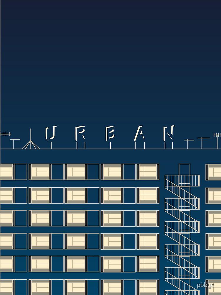 pbbyc - Urban Nightz by pbbyc