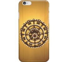 Chandelier iPhone Case/Skin