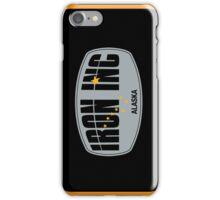 Iron Inc. iPhone iPhone Case/Skin